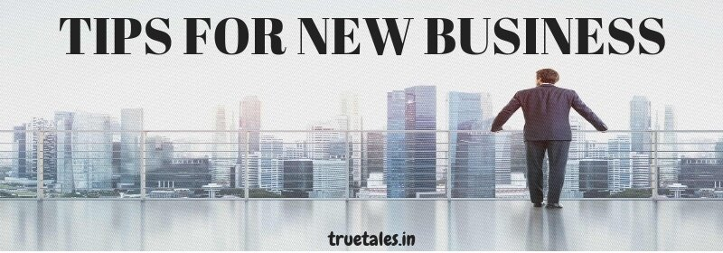 Tips for New Business