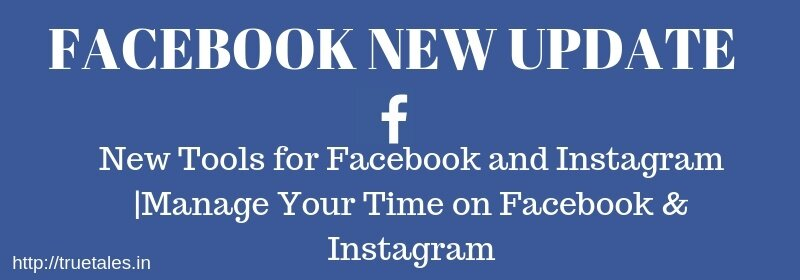 New Tools for Facebook and Instagram _Manage Your Time on Facebook & Instagram